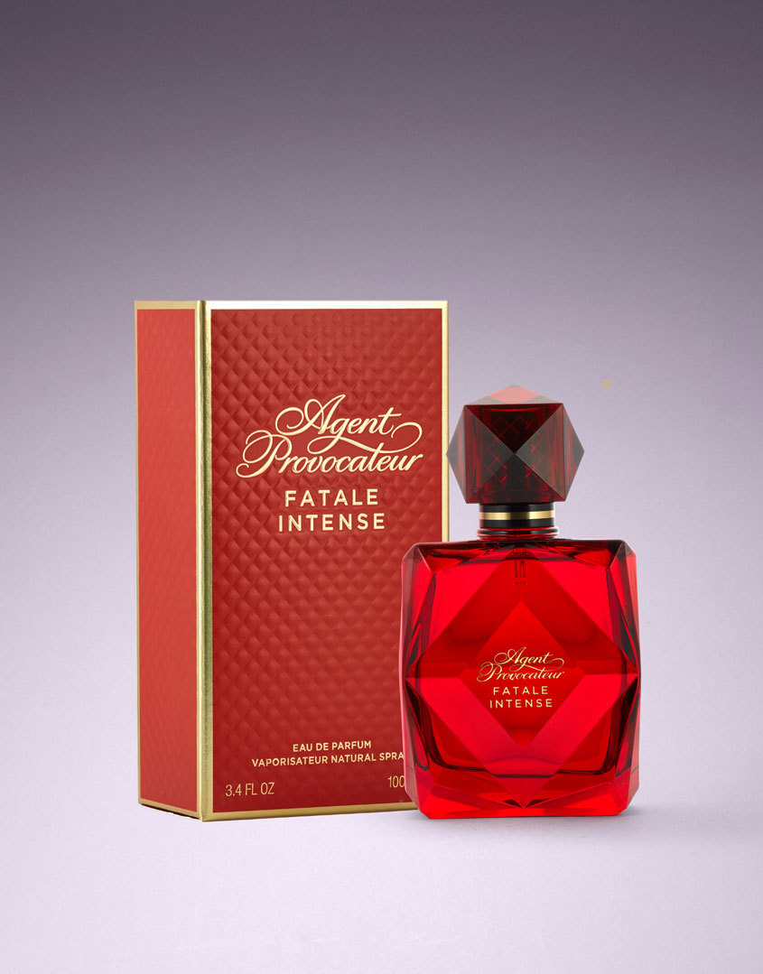 Agent Provocateur Парфюмерная вода Fatale Intense 100мл