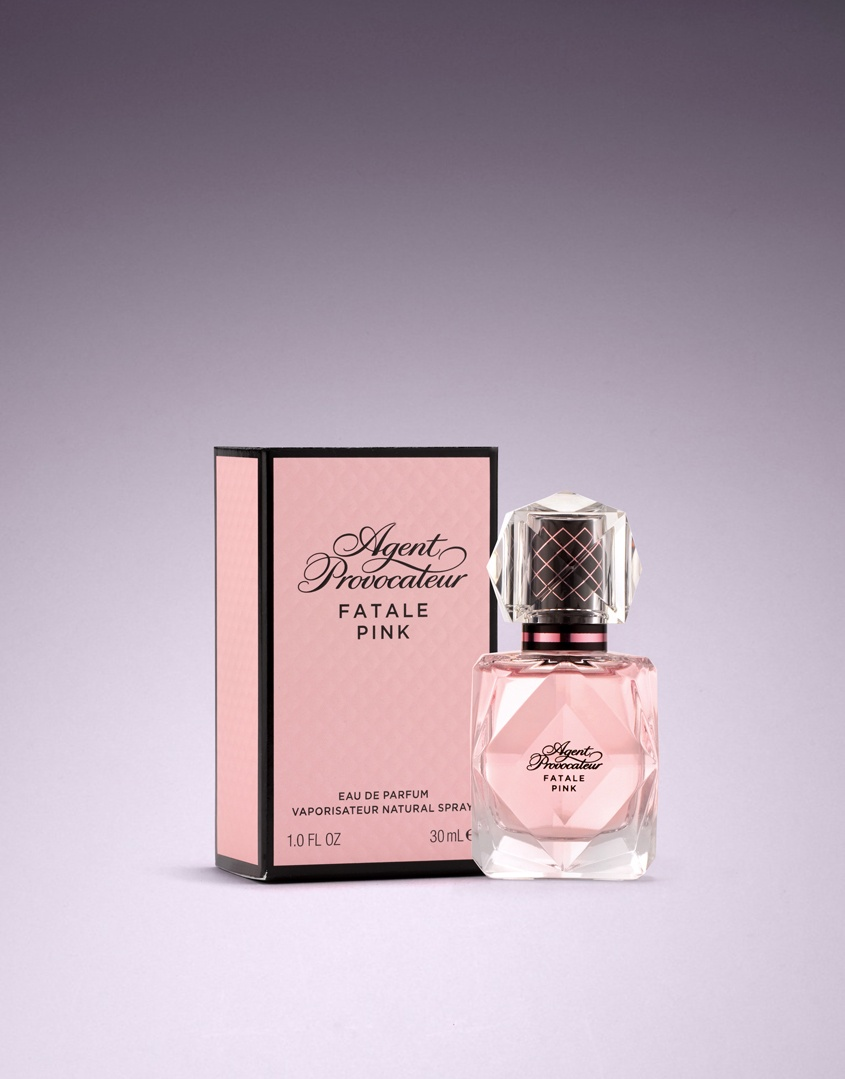 Agent Provocateur Парфюмерная вода Fatale Pink 30ml