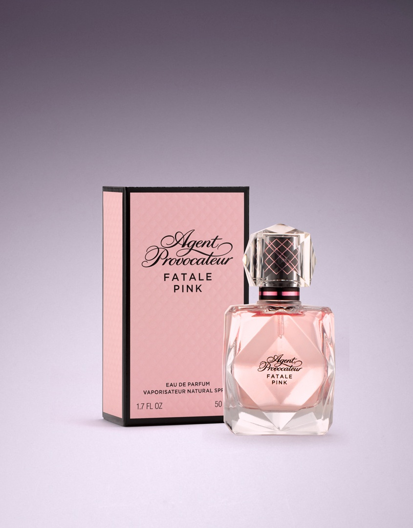 Agent Provocateur Парфюмерная вода Fatale Pink 50ml
