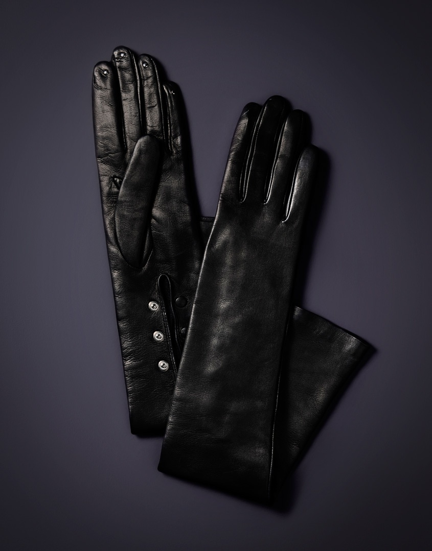 Перчатки YANA LONG GLOVES от Agent Provocateur