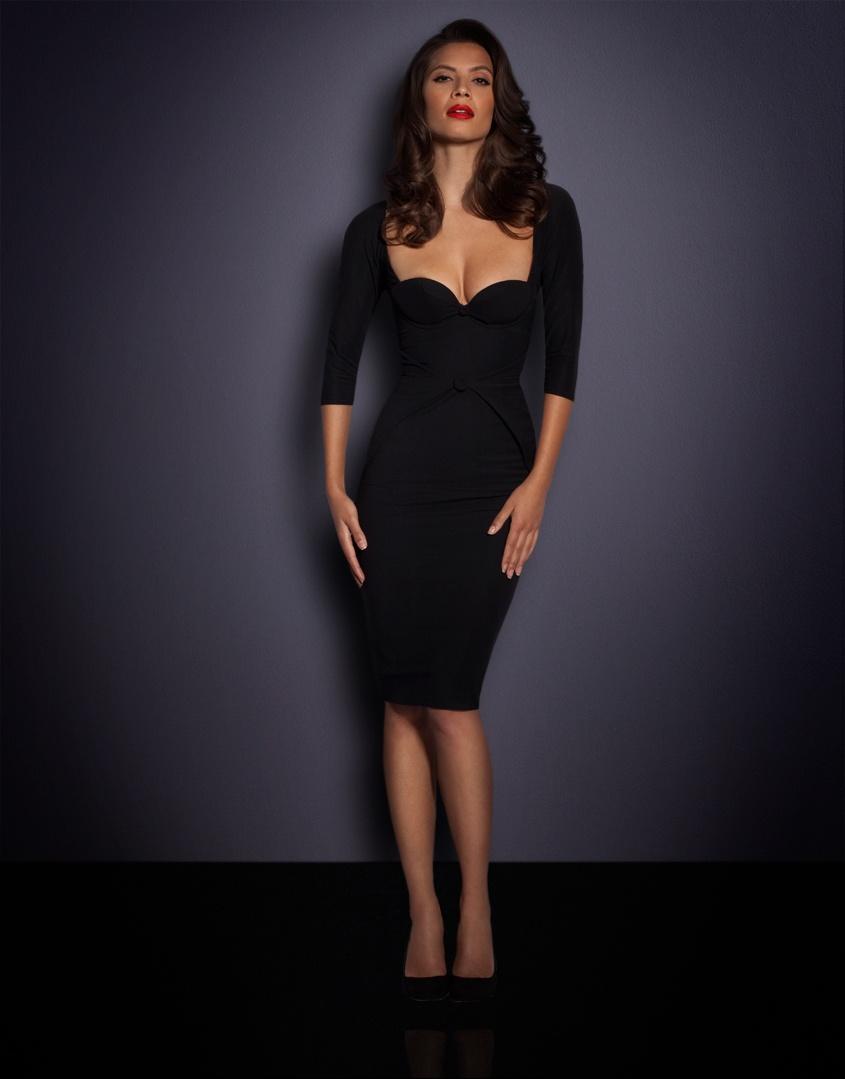 Платье THORA от Agent Provocateur