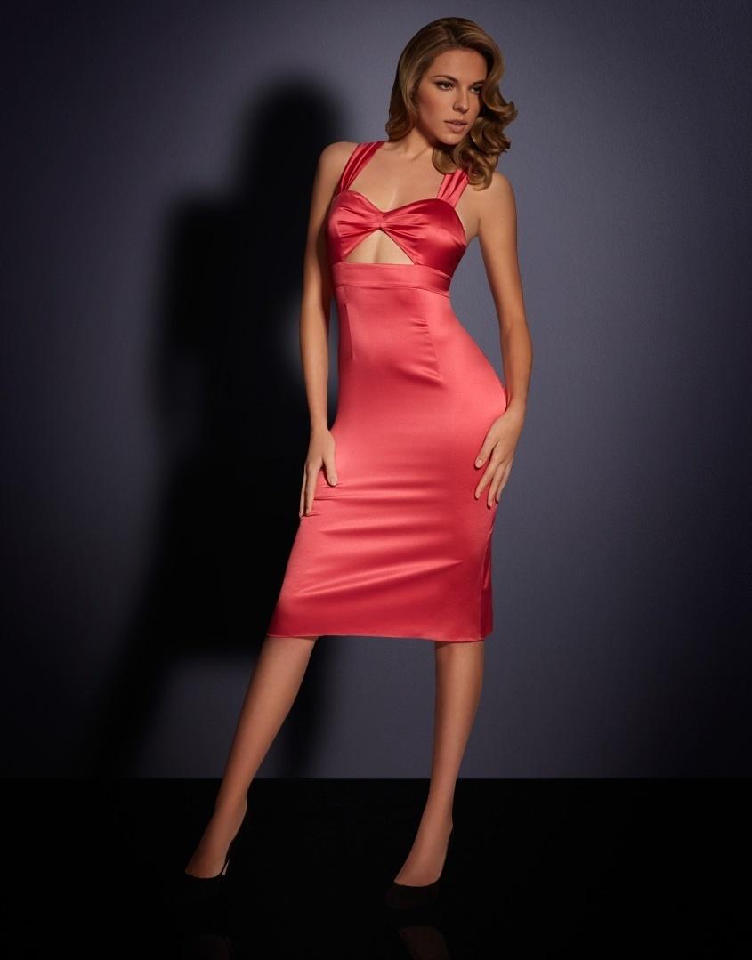 Платье MARCHA от Agent Provocateur
