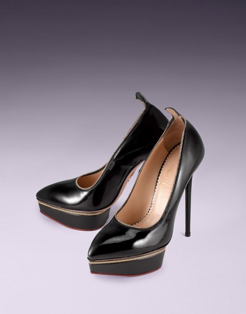 Туфли Bellatrix