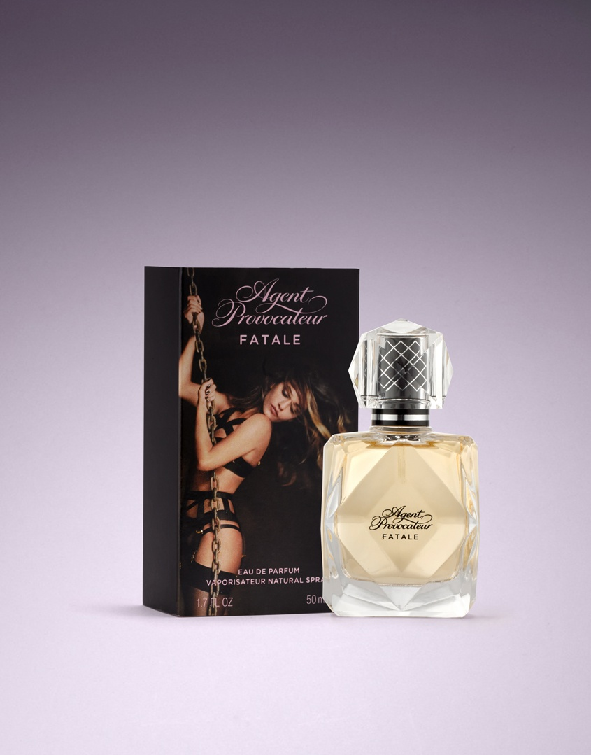 Agent Provocateur Парфюмерная вода Fatale 50ml