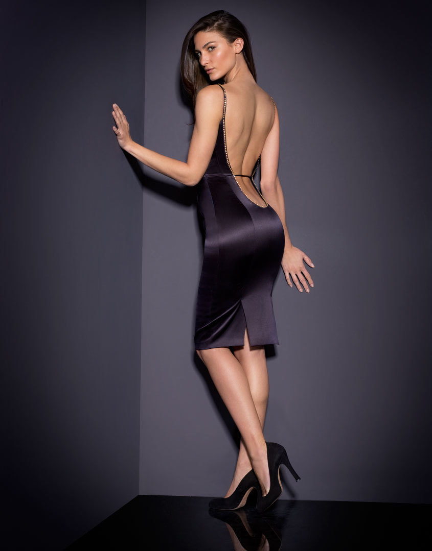 Платье Mona