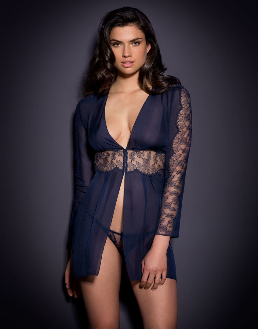 Agent Provocateur ����� Willa